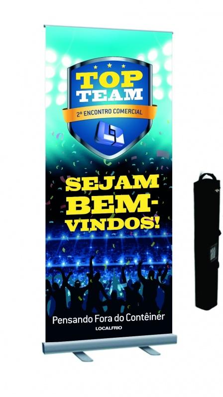 Banners Personalizados para Pontos de Venda no Cursino - Banner de PDV sob Medida para Loja