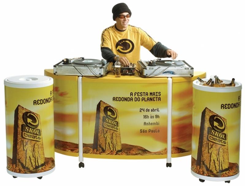Compra de Produto para PDV na Cantareira - Compra de Cooler para PDV
