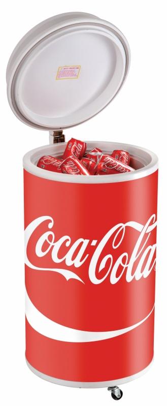 Cooler com Rodinha Personalizado na Lapa - Cooler para Ação Promocional