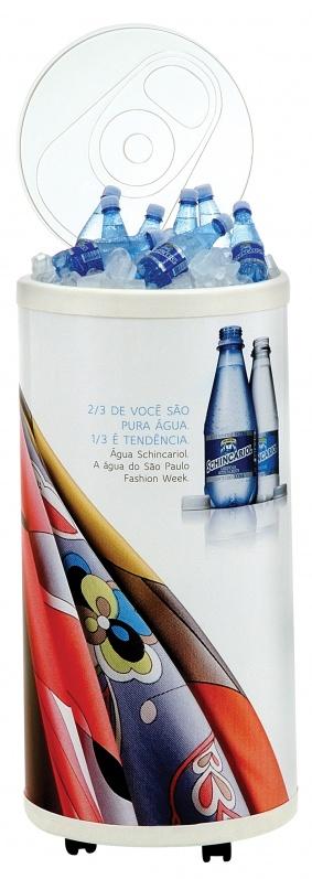 Cooler Promocional para Produto Preço em Jaçanã - Cooler Personalizado