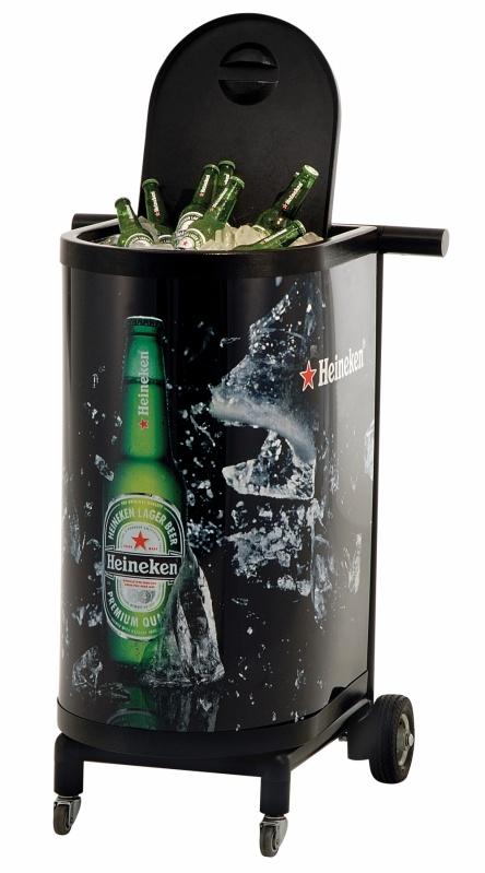 Cooler Térmico Personalizados com Foto Preço na Sé - Mini Cooler Térmica Personalizada