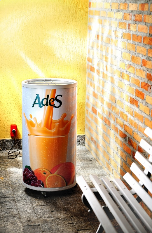 Coolers Refrigerados para Pontos de Venda na Salvador - Cooler Personalizado