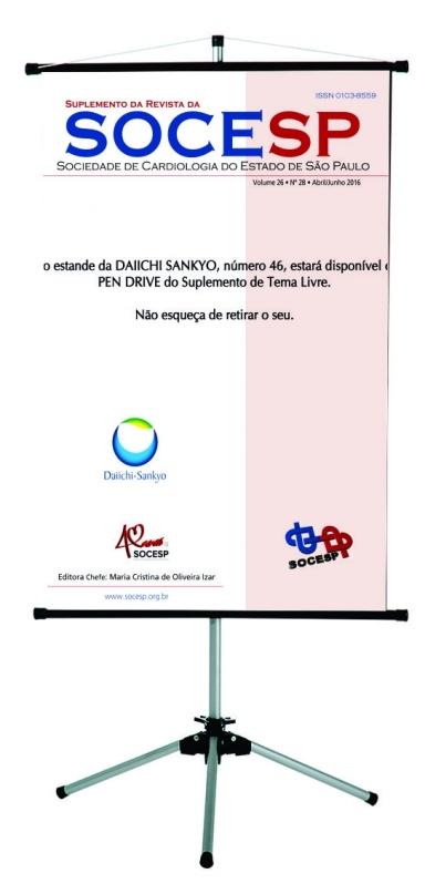 Empresa de Banner de PDV sob Medida para Loja em Engenheiro Goulart - Banner de PDV sob Medida para Loja