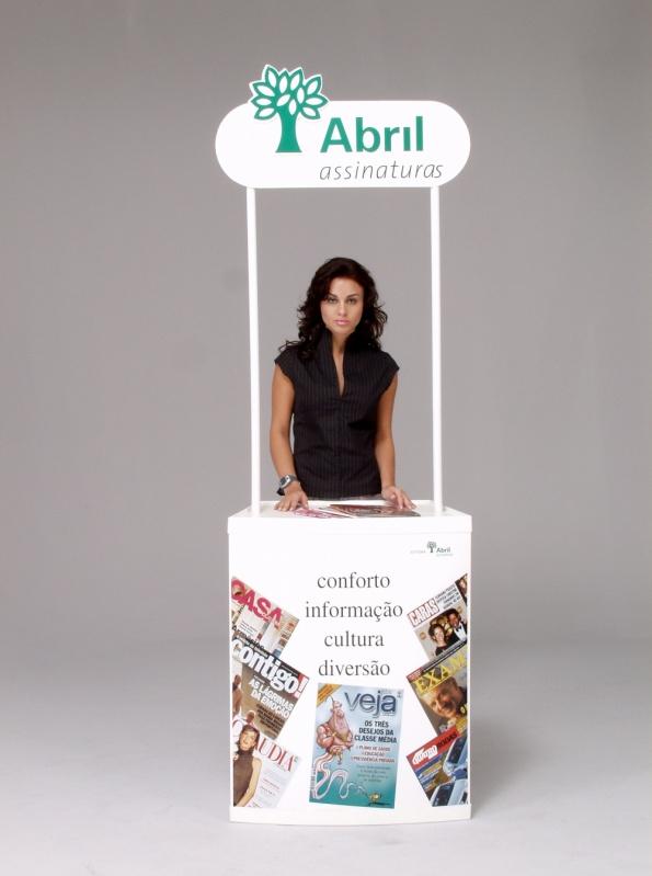 Empresa de Display de Chão Promocional em Jundiaí - Display Promocional de Venda