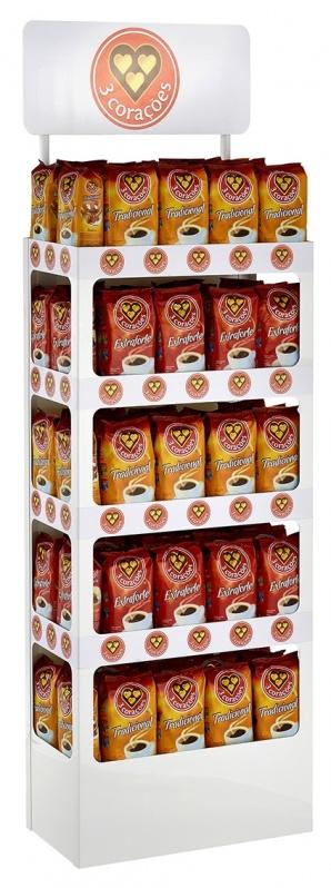 Expositores para PDV em Mercados no Fortaleza - Expositor Promocional Personalizado