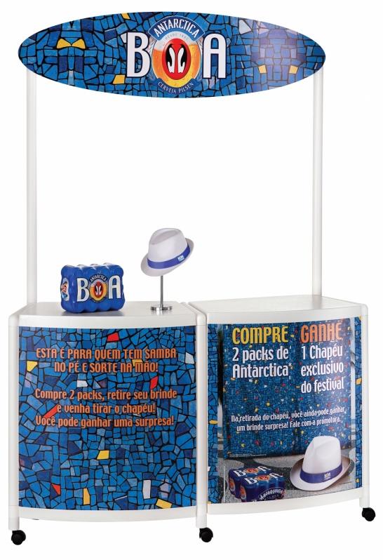 Material para Ação Promocional Preço no Alto de Pinheiros - Material Promocional para Exposição