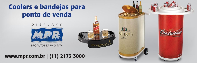 MPR - Coolers Térmicos