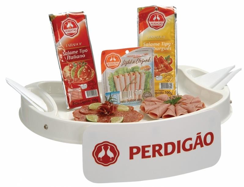 Quanto Custa Bandeja Promocional de Degustação no Jardim Ângela - Bandeja de Degustação para Promoção