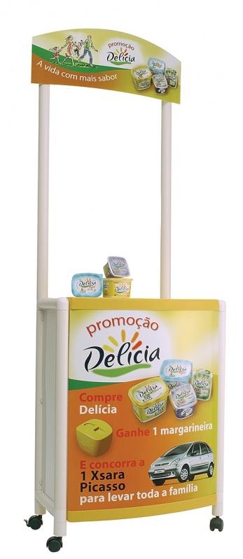 Quanto Custa Compra de Balcão Promocional no Itaim Paulista - Compra de Cooler para PDV