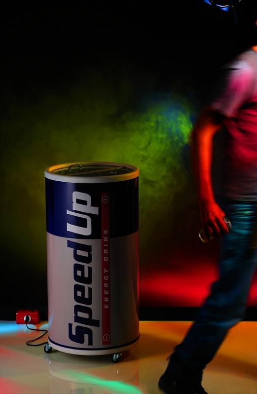 Quanto Custa Cooler Refrigerado para PDV na Liberdade - Cooler para Ação Promocional