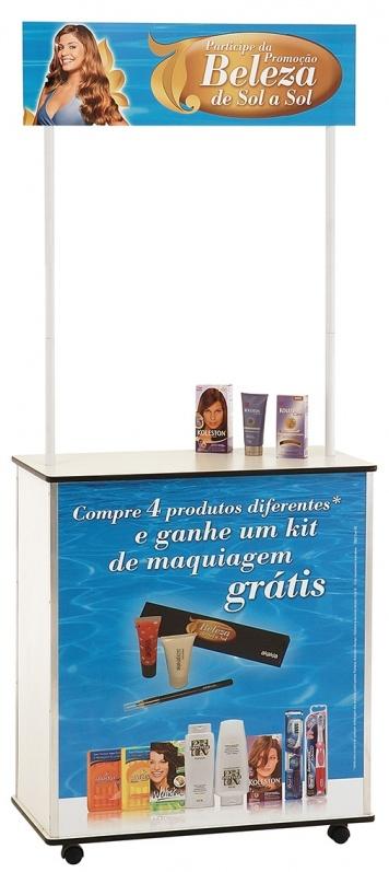 Quanto Custa Material Promocional para Feira na República - Material Promocional para Exposição