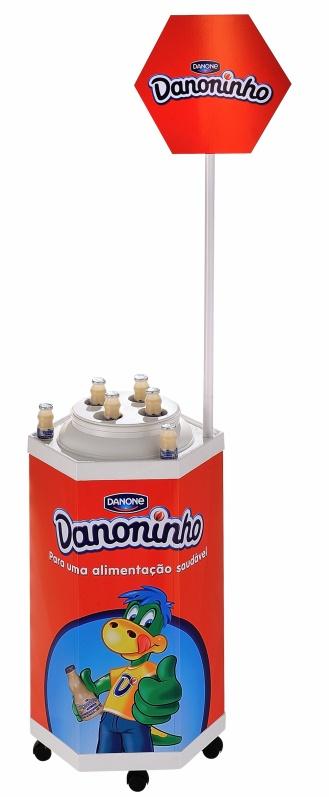 Cooler Térmico para Empresa