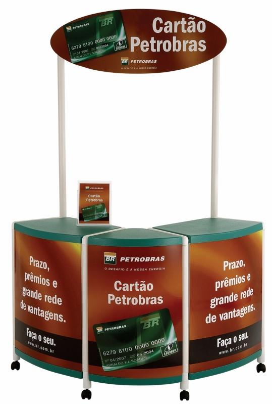 Quiosque de Shopping a Venda Preço no Jaguaré - Quiosque de Shopping Personalizado