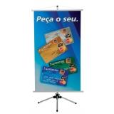 banner para loja preço em Palmas