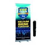 banners personalizados para pontos de venda na Vila Mariana