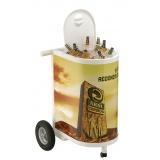 compra de cooler para PDV no Jardim América