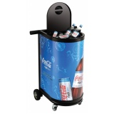 cooler personalizado para venda preço em Santa Cecília