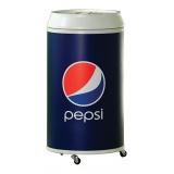 cooler promocional para loja no Bom Retiro