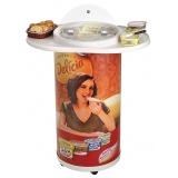 cooler promocional para produto na Vila Carrão