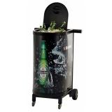 cooler térmico para cerveja preço Água Funda
