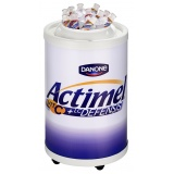 coolers promocionais para produtos na Barra Funda