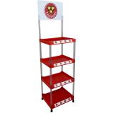 display expositor de produtos Aracaju