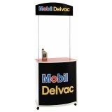 stand personalizado para ponto de venda preço em Biritiba Mirim