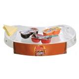 venda de bandeja com alça para degustação Raposo Tavares
