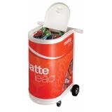 venda de cooler promocional para produto no Parque São Jorge