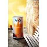 venda de cooler refrigerado personalizado em Taboão da Serra