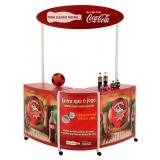 venda de quiosque para feira e evento Serra da Cantareira