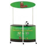 venda de quiosque promocional na Vila Carrão