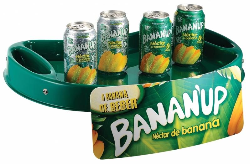 Venda de Bandeja Personalizada para Sampling na Cidade Jardim - Bandeja para Degustação Personalizada