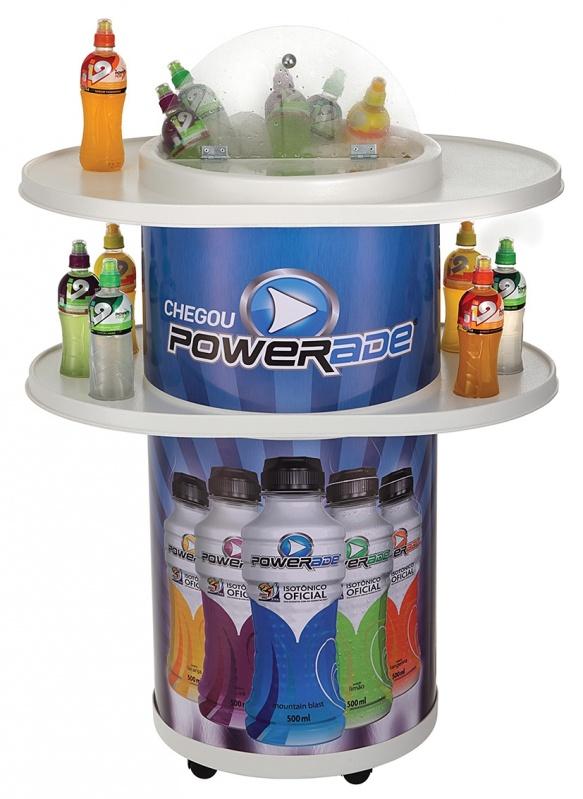 Venda de Cooler Térmico Personalizado na Parada Inglesa - Cooler Térmico com Rodinha Personalizado