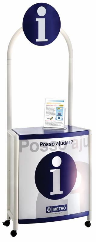 Venda de Expositor PDV Personalizado no Manaus - Expositor Promocional Personalizado