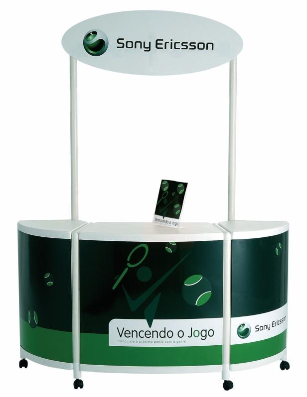 Venda de Quiosque de Shopping Personalizado no Itaim Paulista - Quiosque em Shopping Center